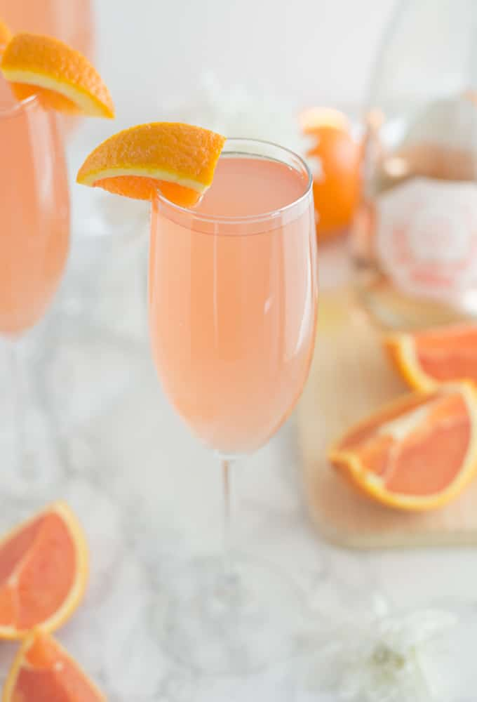 Plant based food blog vegan vegetarian recipes for How many mimosas per bottle of champagne