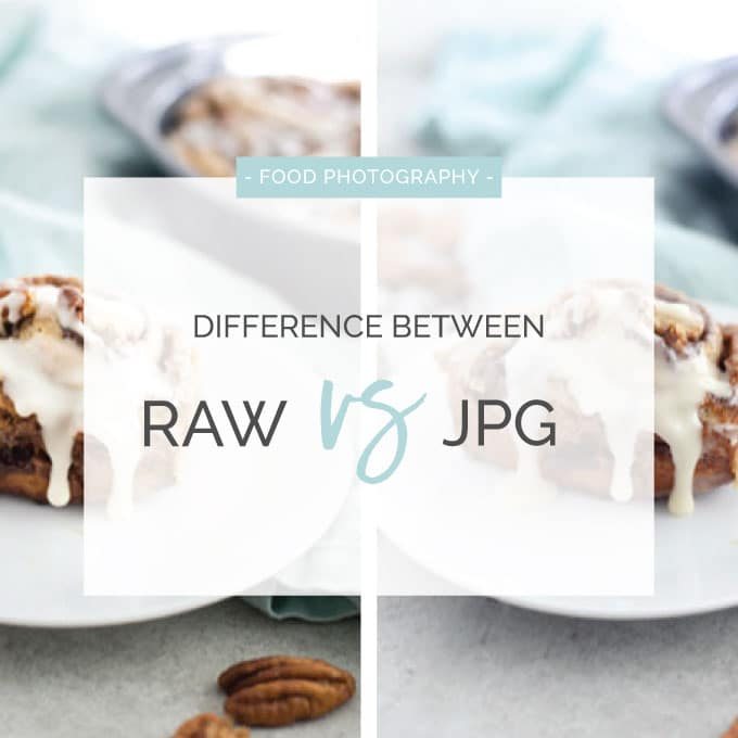 Why RAW is Better than JPG in Photography