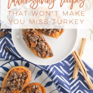 20 Vegan Thanksgiving recipes starring the BEST Fall ingredients! From pumpkin, squash, to sweet potatoes, and cranberries, find a delicious plant-based Thanksgiving recipe you and your family will love. #vegan #thanksgiving #maindish #dessert #sides | Mindful Avocado