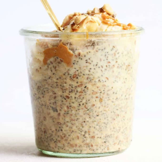 overnight no oats