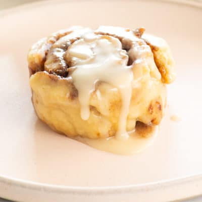 Gluten-Free Vegan Cinnamon Rolls + VIDEO!