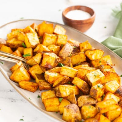 Best Ever Roasted Breakfast Potatoes