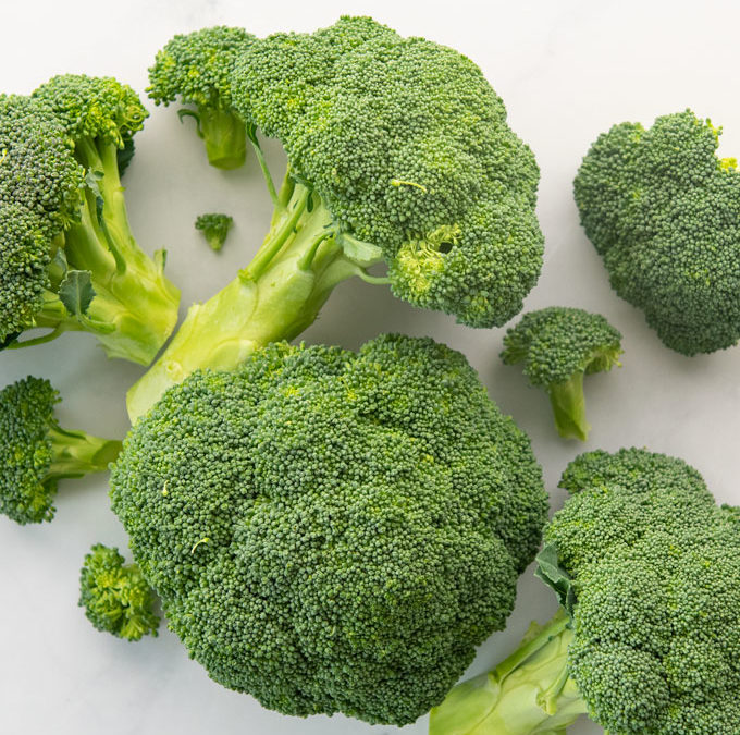 All About Broccoli!