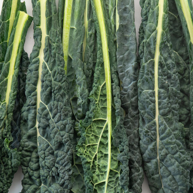 tips for how to cook kale